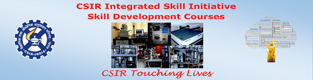 CSIR – National Institute for Interdisciplinary Science and