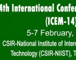 International Conference on Ecomaterials